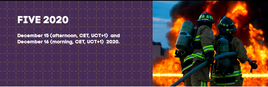 RISE organises virtual FIVE (Fires In Vehicles) conference this December 2020